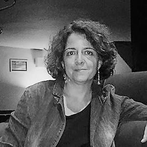 Lourdes  Pérez-Sierra, directora de proyectos
